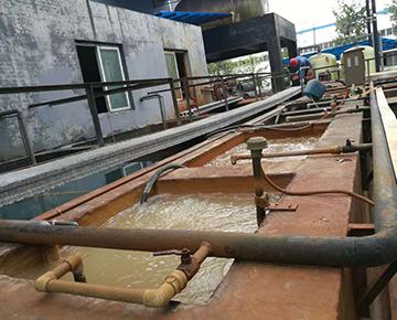 重庆南川方略废水治理