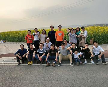 2017年潼南踏青之旅