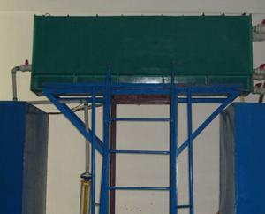 电催化废气处理设备