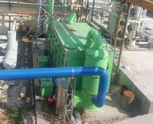 高效脱除氨氮设备