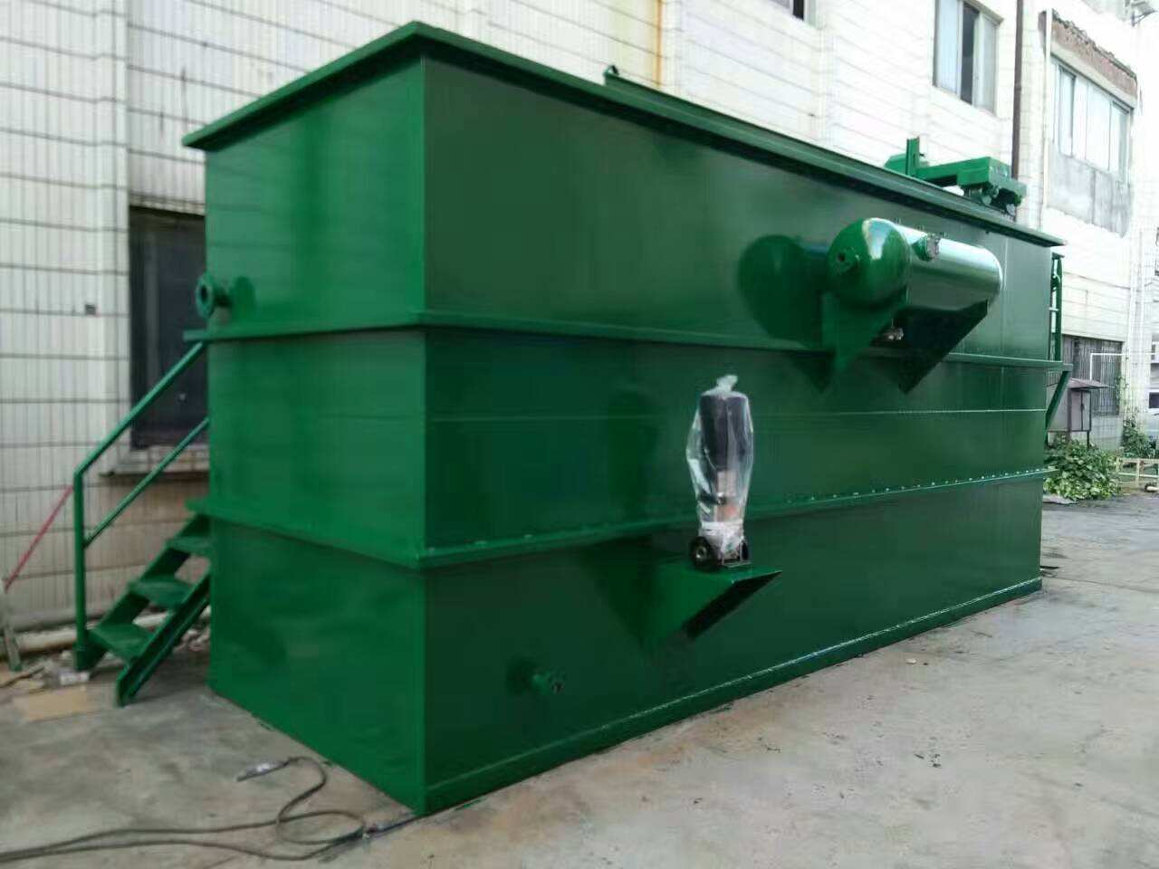 介绍重金属废水处理的一些常用的工艺方法
