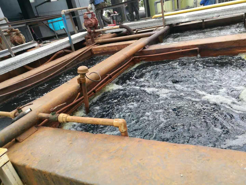 地埋式一体化污水处理设备的使用效果如何?